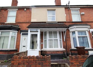 Thumbnail 1 bed property to rent in Hordern Road, Whitmore Reans, Wolverhampton