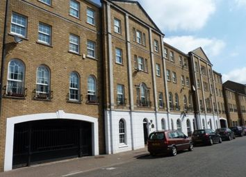 Thumbnail 2 bed flat to rent in Frederick Square, London