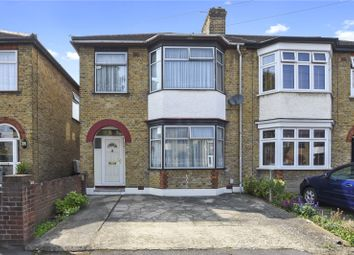 3 bed end terrace house for sale in Thornwood Close, London E18