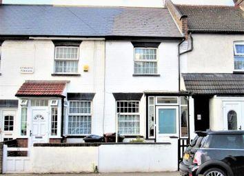 Thumbnail 2 bed terraced house for sale in Byron Road, Wealdstone, Harrow