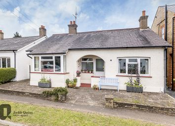 Thumbnail 3 bed bungalow for sale in Church Road, Ashtead
