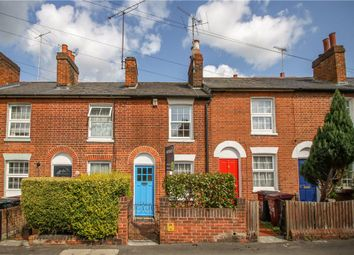 Thumbnail 3 bed terraced house for sale in St. Johns Road, Reading, Berkshire