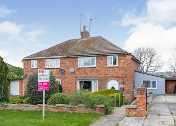 Thumbnail 3 bed semi-detached house for sale in Kingsway, Wellingborough