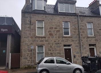 Thumbnail 2 bedroom flat to rent in Eden Place, Rosemount, Aberdeen, 2Yf