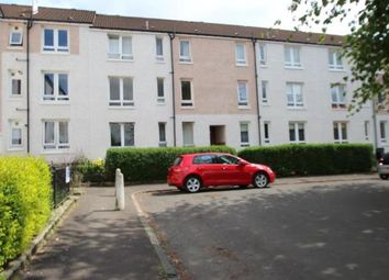 Thumbnail 2 bed flat for sale in Tobago Place, Glasgow, Lanarkshire