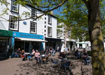 Thumbnail Restaurant/cafe for sale in The Quay, Bideford