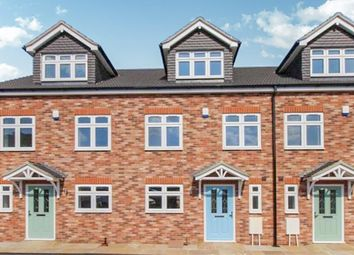 Thumbnail 3 bedroom terraced house for sale in Mill Road, Aveley, South Ockendon