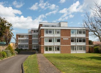 Thumbnail 1 bed flat for sale in Dumpton Park Drive, Viking Court, Broadstairs