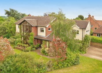 Thumbnail 5 bedroom detached house for sale in Mount Bures, Hall Road, Colchester