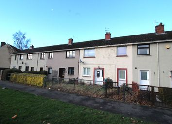 Thumbnail 4 bed terraced house for sale in Lawfield Road, Mayfield, Dalkeith