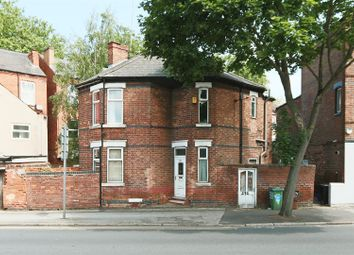 Thumbnail 2 bed detached house for sale in Alfreton Road, Hyson Green, Nottingham