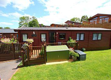2 bed mobile/park home for sale in The Meadows, Devon Hills, Totnes Road, Paignton TQ4