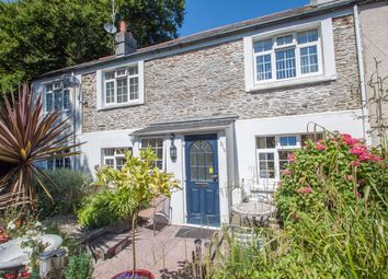 Thumbnail 3 bed end terrace house for sale in Tavistock Road, Crownhill, Plymouth