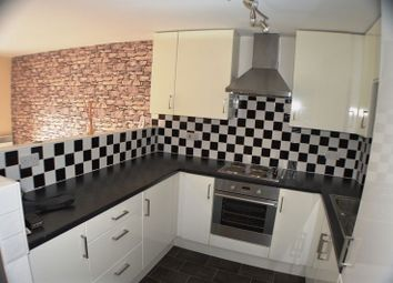 Thumbnail 2 bedroom flat to rent in Bramble Court, Millbrook, Stalybridge