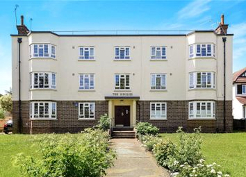 Thumbnail 3 bed flat to rent in The Hollies, The Drive, London