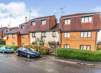 Thumbnail 2 bed flat for sale in Victoria Street, Slough