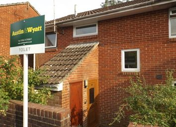 Thumbnail 2 bed property to rent in May Tree Close, Winchester
