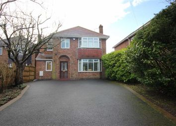 Thumbnail 4 bed detached house for sale in Chester Avenue, Allestree, Derby