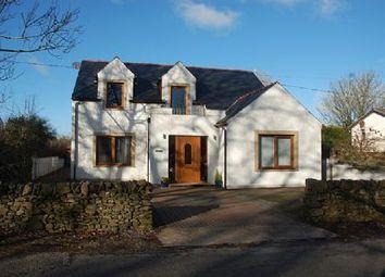 Thumbnail 4 bedroom detached house for sale in Ceardach, Gelston Castle Douglas