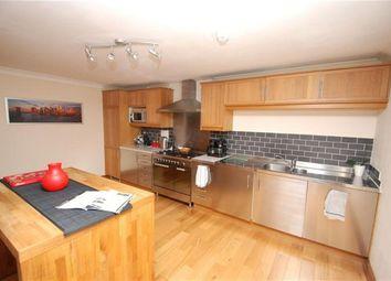 Thumbnail 1 bed flat to rent in Stafford Box, Shepherds Bush Street
