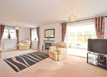 Thumbnail 2 bed detached house for sale in Cranleigh Gardens, Cowes