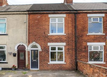 Thumbnail 3 bed property to rent in Scawby Road, Scawby Brook, Brigg
