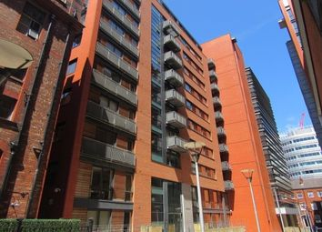 Thumbnail 2 bed flat to rent in Bauhaus, City Centre
