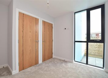 Thumbnail 2 bed flat for sale in Cavalier Close, Wallington, Surrey