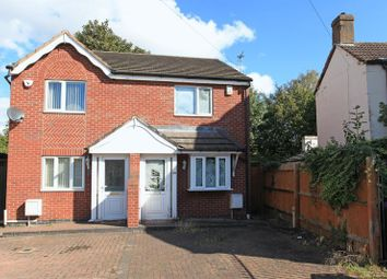 Thumbnail 2 bedroom semi-detached house for sale in 39 Regent Street, Wellington, Telford