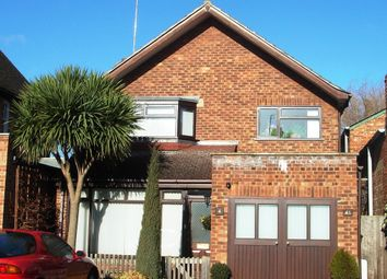 Thumbnail 2 bed flat to rent in Northampton Road, Oxford
