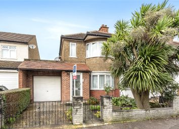 Thumbnail 3 bed end terrace house for sale in Chelston Road, Ruislip, Middlesex