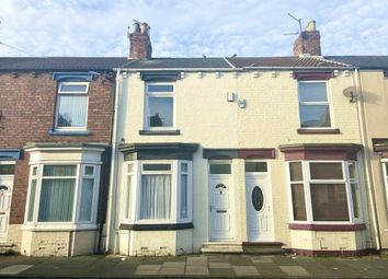 2 bed terraced house for sale in Surrey Street, Middlesbrough, North Yorkshire TS1