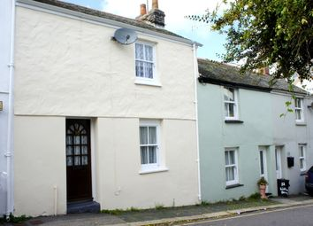 Thumbnail 2 bed terraced house to rent in William Street, Truro