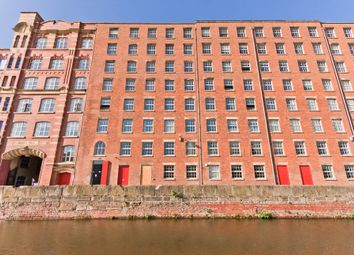 Thumbnail 3 bedroom flat for sale in Royal Mills, Cotton Street, Ancoats