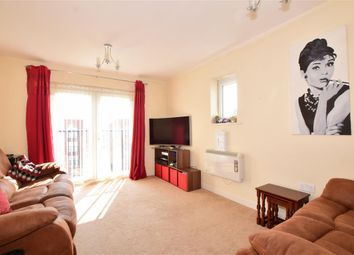 Thumbnail 2 bed flat for sale in Billys Copse, Havant, Hampshire