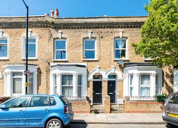 Thumbnail 2 bed flat to rent in Marmont Road, London
