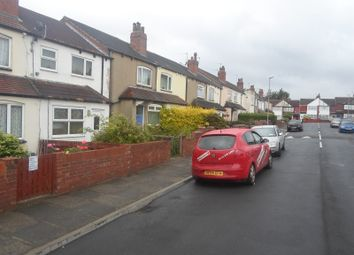 Thumbnail 3 bed terraced house to rent in Mexborough Avenue, Leeds