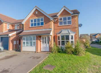 Thumbnail 4 bed property for sale in Farrers Walk, Kingsnorth, Ashford, Kent