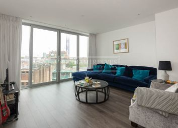 Thumbnail 3 bed flat to rent in Alie Street, Aldgate East
