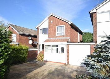 Thumbnail 3 bed link-detached house to rent in Yew Tree Lane, Dukinfield