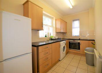 Thumbnail 1 bed maisonette to rent in High Street, Waddesdon, Aylesbury