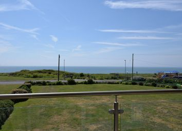 2 bed flat for sale in Sea Road, Barton On Sea, New Milton BH25