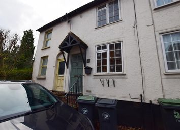Thumbnail 2 bedroom property to rent in Bakery Court, Silver Street, Stansted