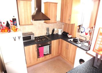 Thumbnail 4 bed flat to rent in Sharrow Vale Road, Sheffield