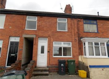 Thumbnail 2 bed property to rent in Stamford Street, Heanor, Derbyshire