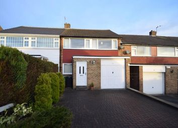 Thumbnail 3 bed terraced house for sale in Kent Crescent, Pudsey, Leeds, West Yorkshire