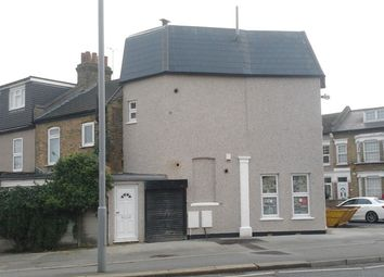 Thumbnail 1 bed block of flats for sale in Havant Road, Walthamstow, London