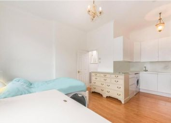 Thumbnail Studio to rent in Priory Road, London