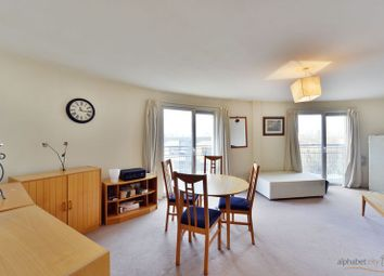 Thumbnail 2 bed flat for sale in Premiere Place, London