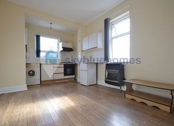 Thumbnail 1 bed flat to rent in Saffron Road, Wigston